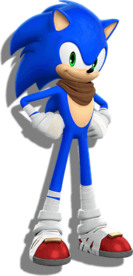 Sonic boom png. Image pose community central