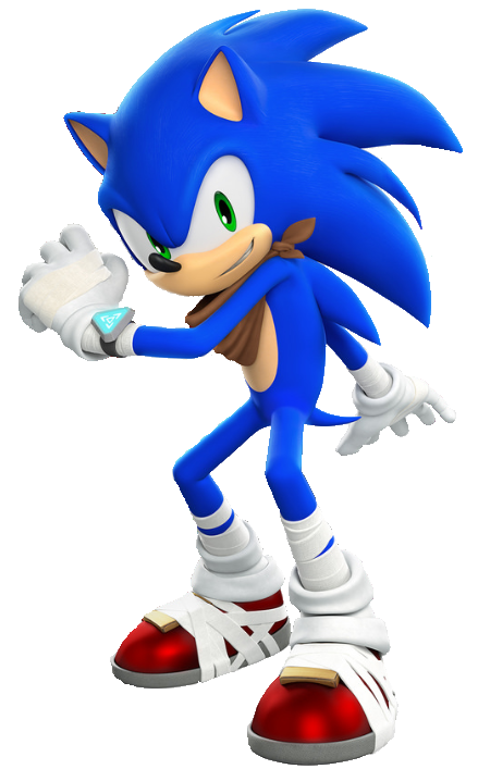 sonic boom png