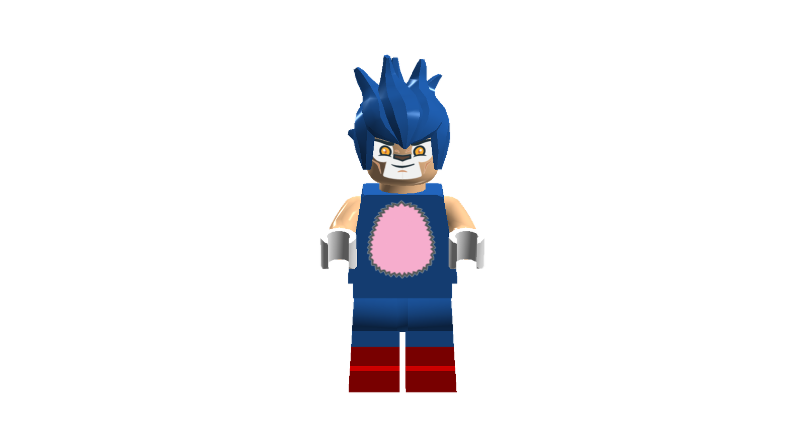 Sonic death egg robot png. Lego ideas product