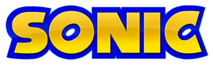 Sonic logo png. Favourites by jaysonjeanchannel on