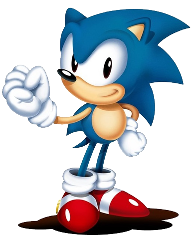 Sonic mania png. Image official art news
