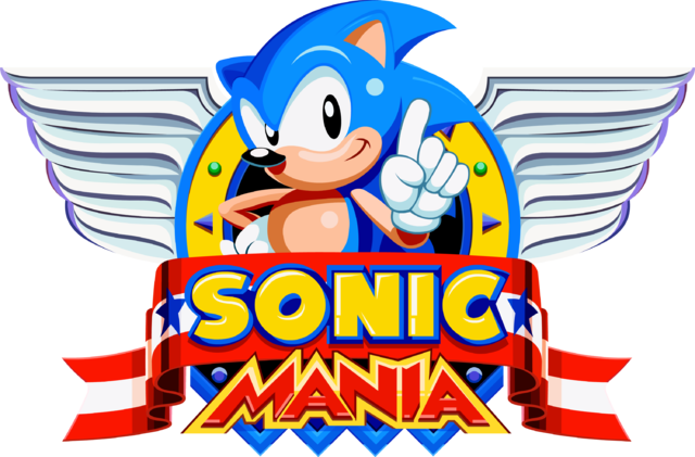 Sonic mania png. Image title by doctor