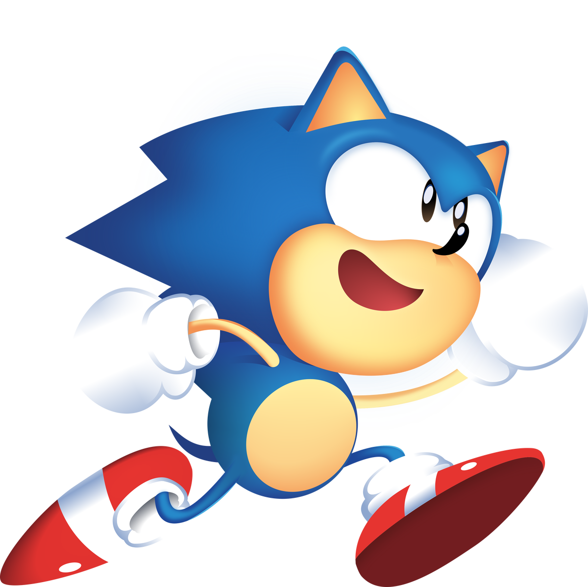 Sonic mania png. Plus features a new