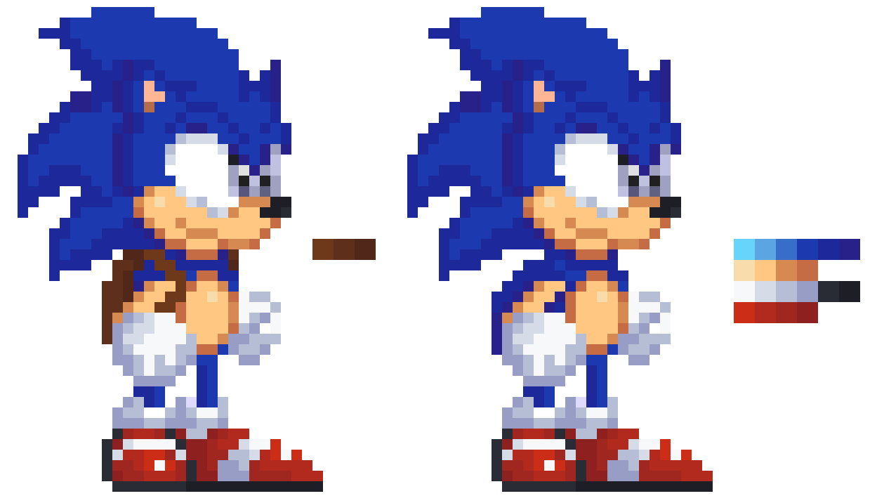 Satam sonicthehedgehog . Sonic mania sonic sprite png png royalty free download