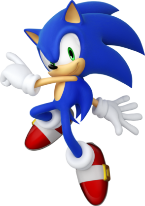 Image generations modern and. Sonic png graphic free stock