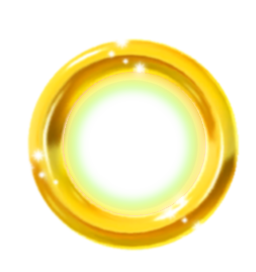 Sonic ring png. Image giant pooh s