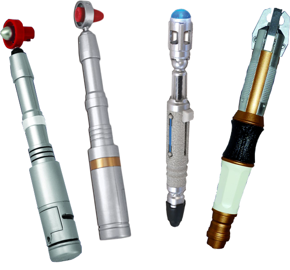 Sonic screwdriver png. Image doctor who asst