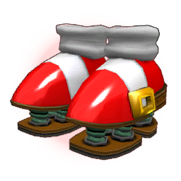 Sonic shoes png. Wall jump news network