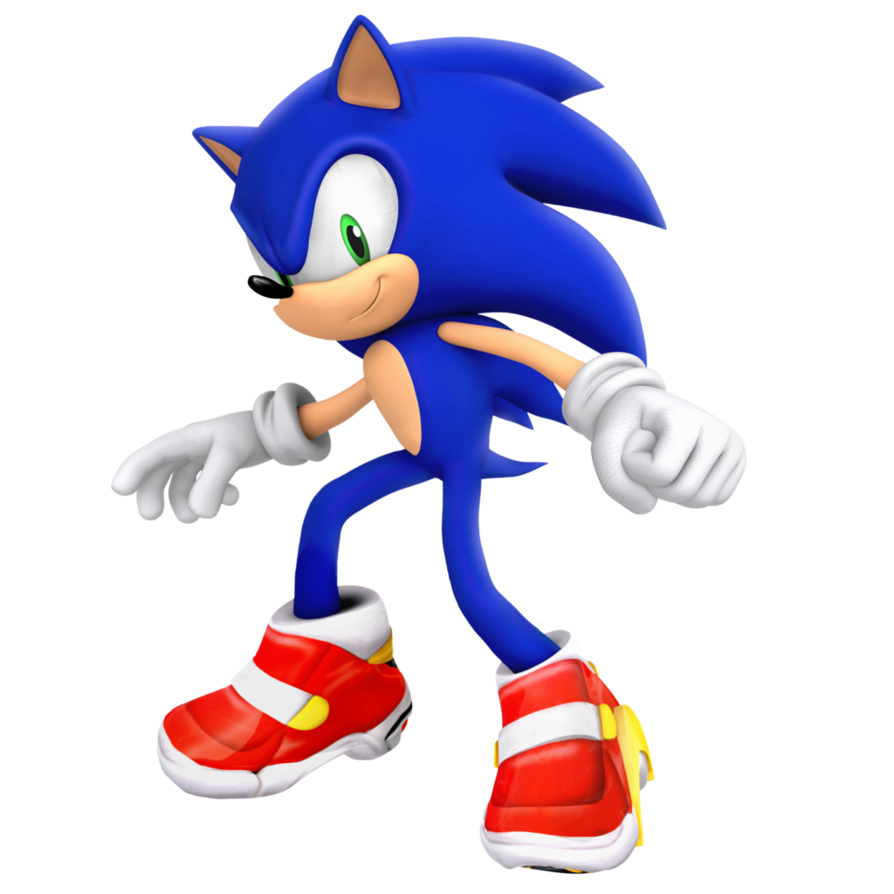Sonic shoes png. Sa prototype collaboration with
