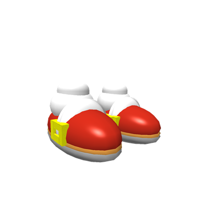 Sonic shoes png. Soap roblox