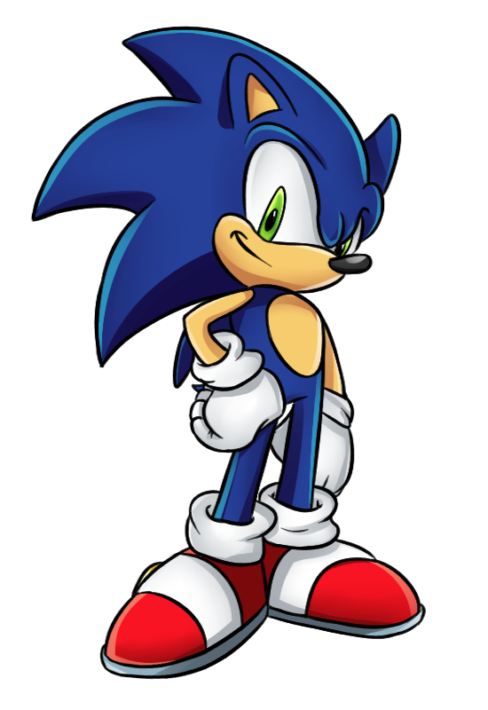 The hedgehog free download. Sonic png svg free library