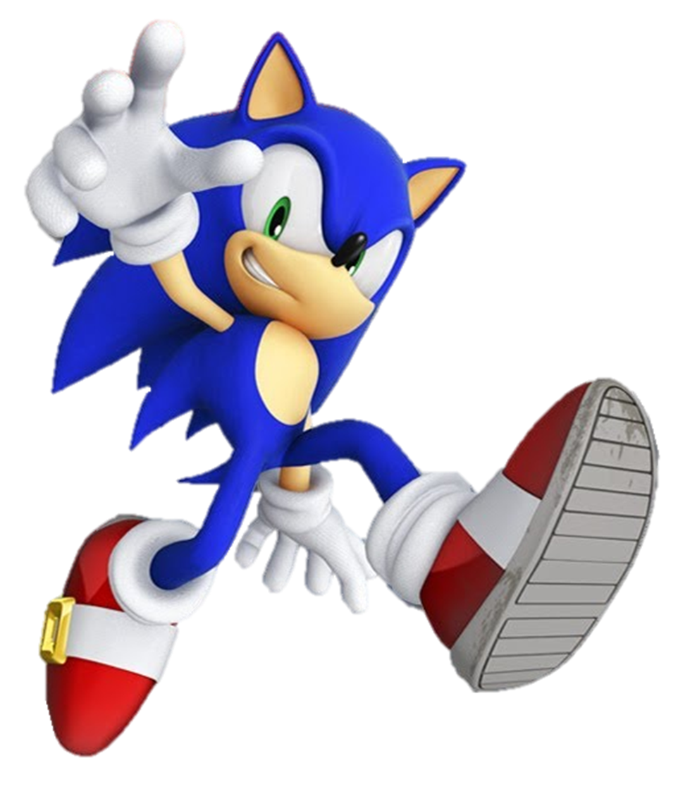 Sonic the hedgehog png. Transparent images from channel