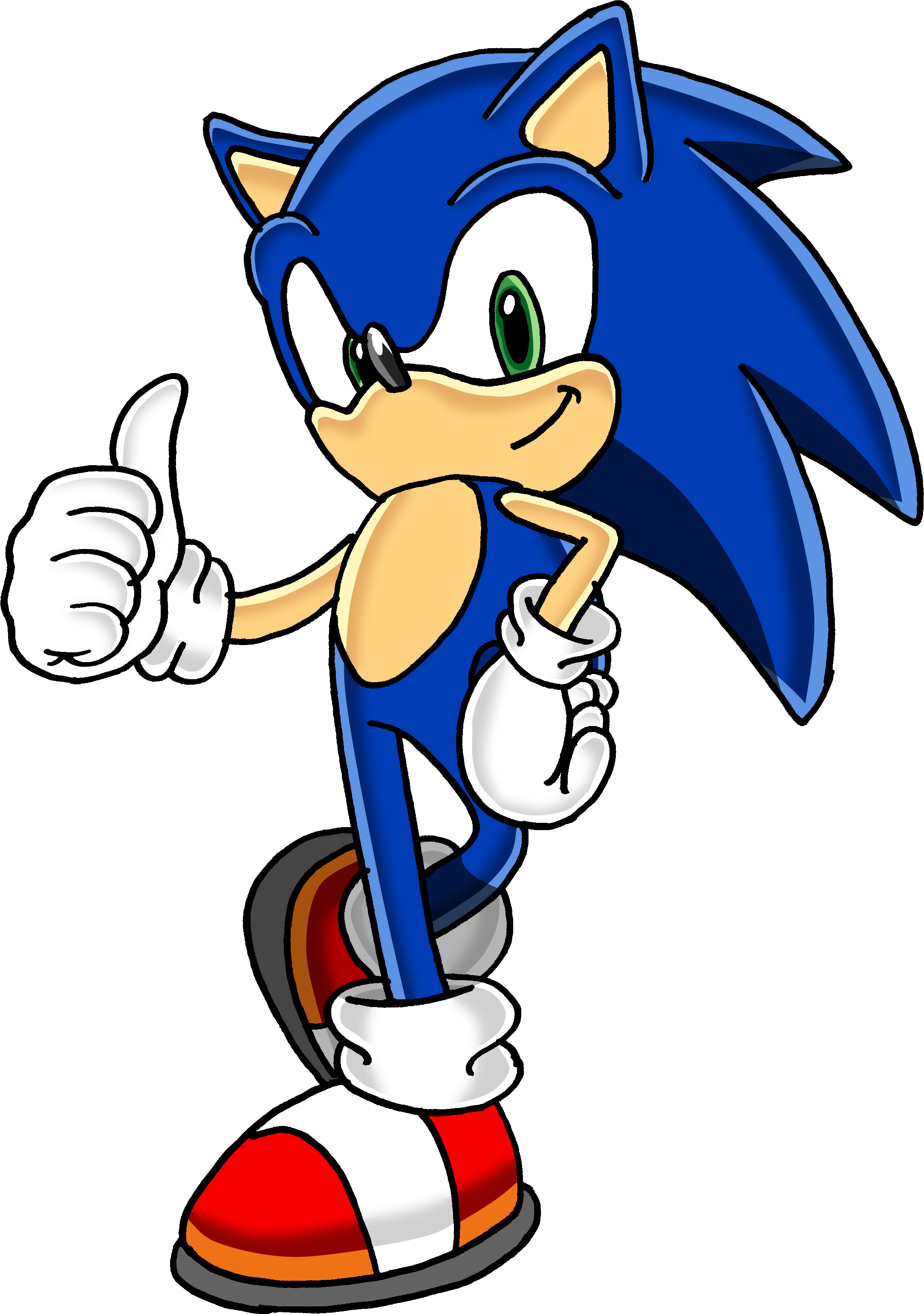Sonic the hedgehog png. Image news network fandom