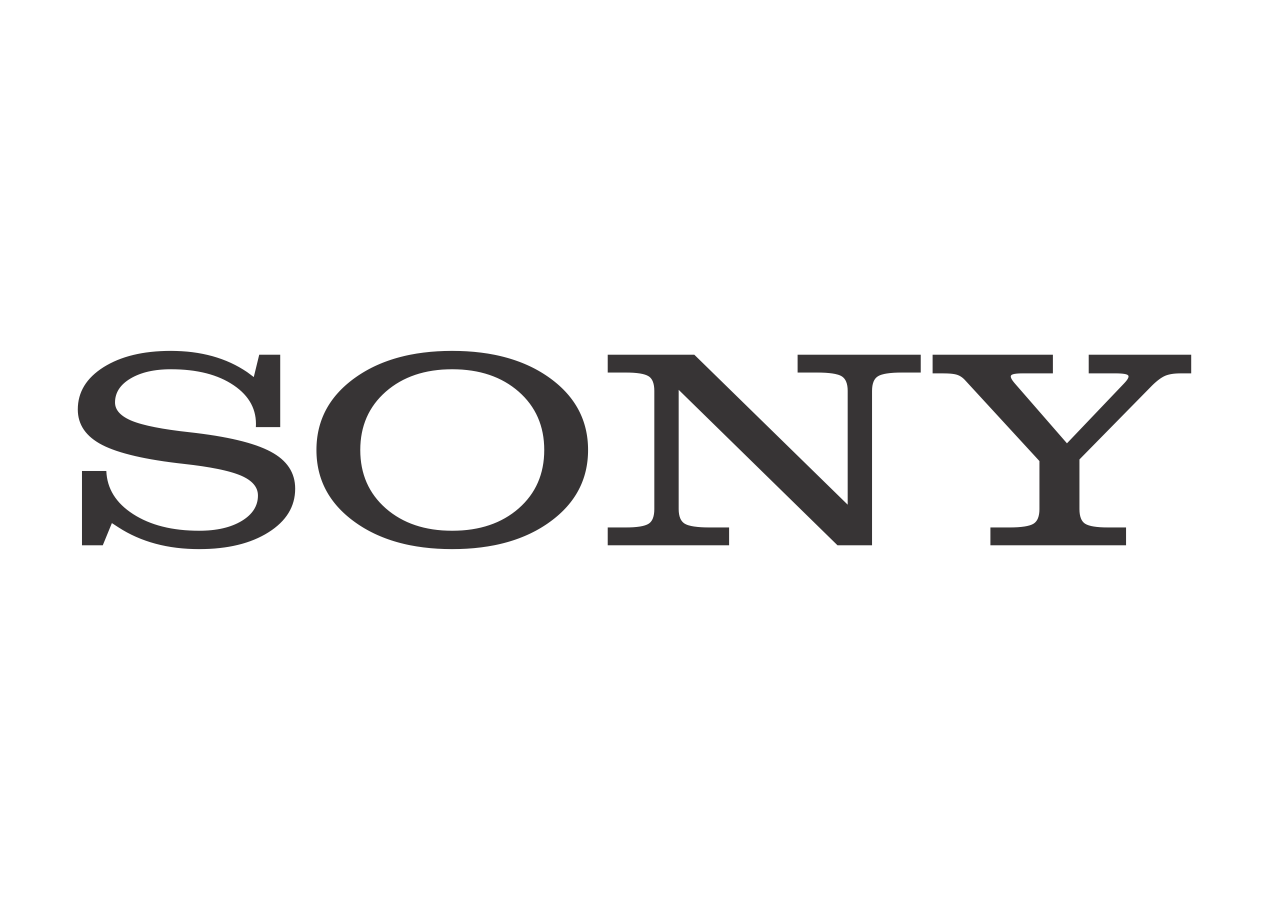 Sony logo png. Free vector download just