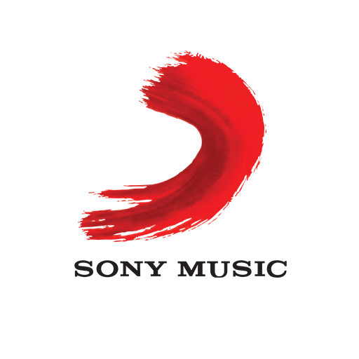 Sony music logo png. India apps on google