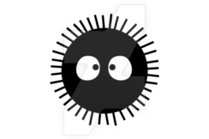Soot sprite png. Image related wallpapers