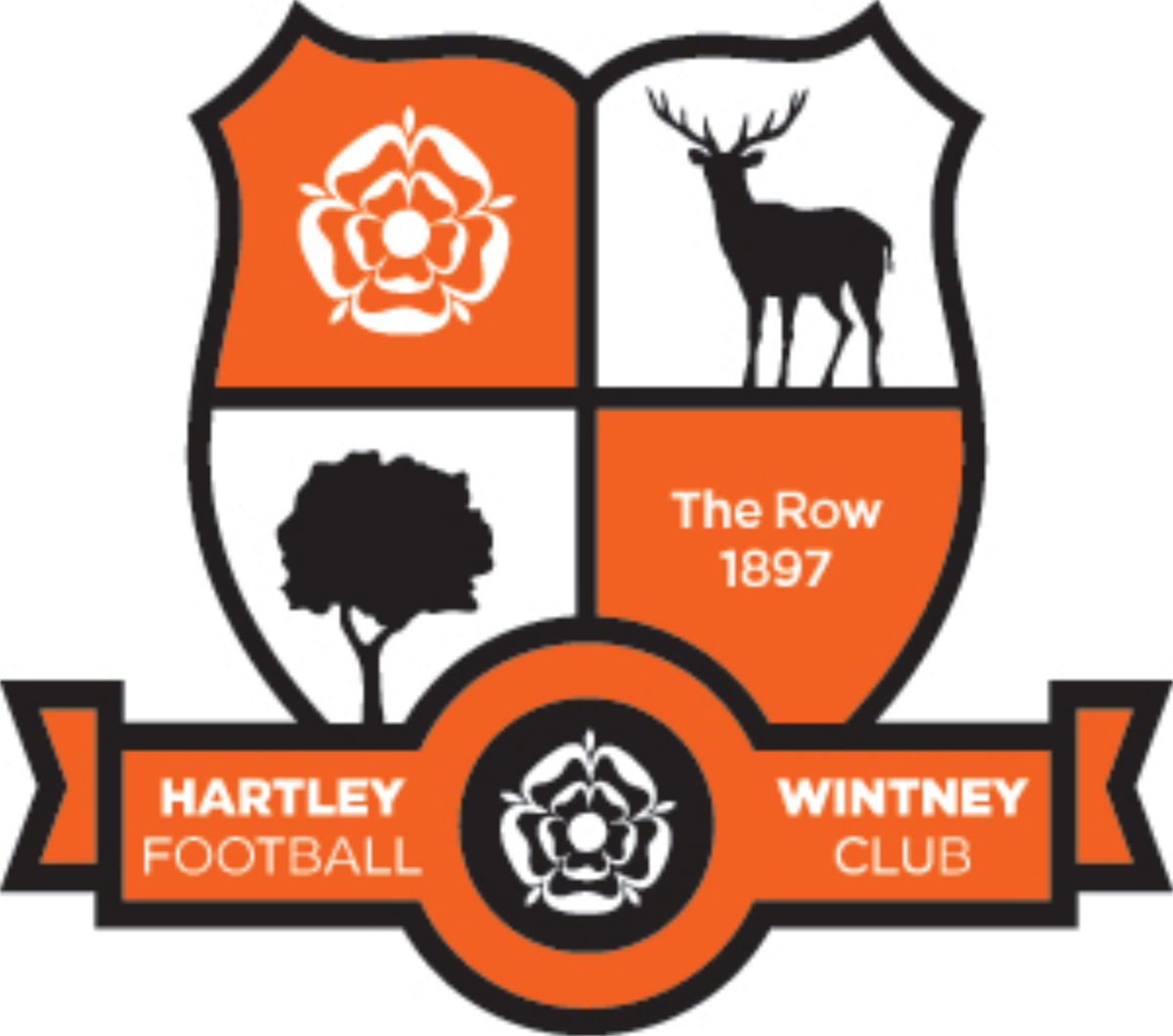 Sorry clipart heartly. Hartley wintney f c