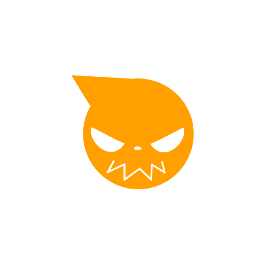 Soul transparent. Eater icon by triasfak