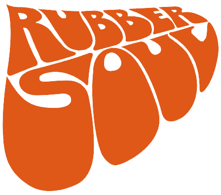 Soul transparent. Rubber logo png stickpng