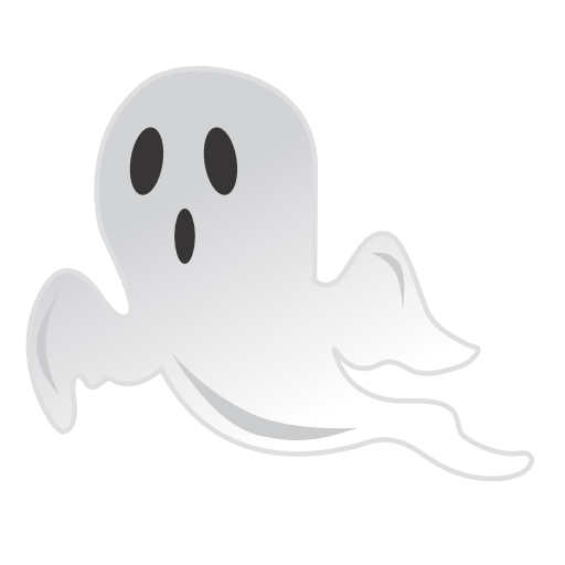 Soul transparent ghost. Icons for free icon