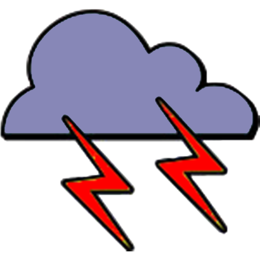 Sound clipart soft. Thunder storm sounds apps