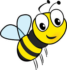Sound clipart soft. Bee breathing a deep