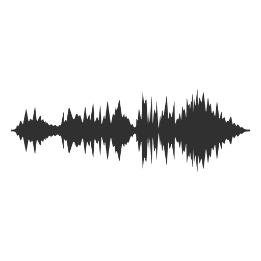 Audio transparent png svg. Vector lake wave png freeuse stock