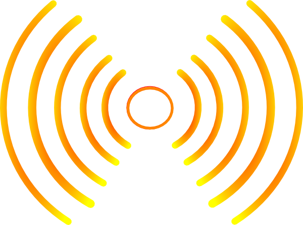 Sound waves clipart png. Echo