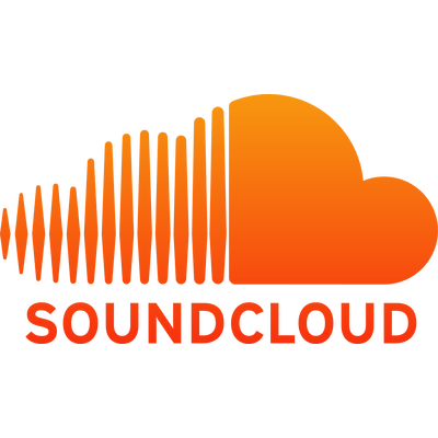 Soundcloud logo png transparent background. Stickpng