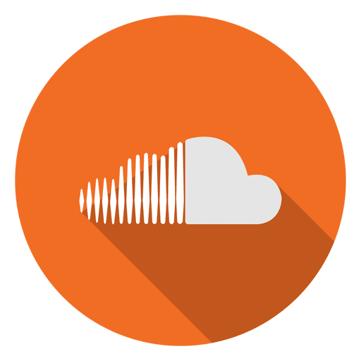 soundcloud button png