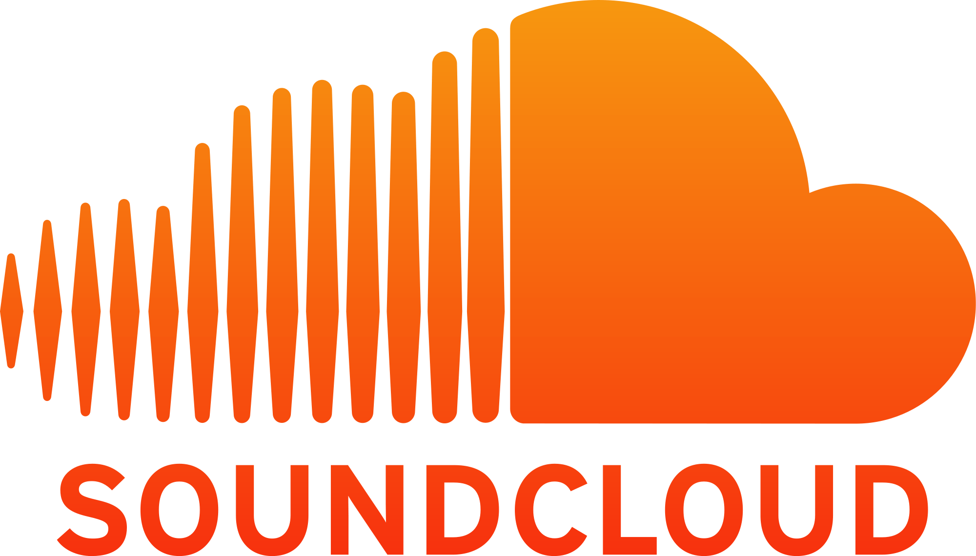 Soundcloud png. Logo transparent stickpng