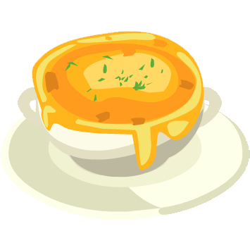 French onion soup png. Restaurant city wiki fandom