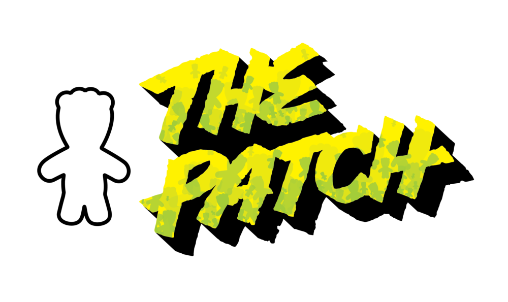 Sour patch kids logo png. The music program wes