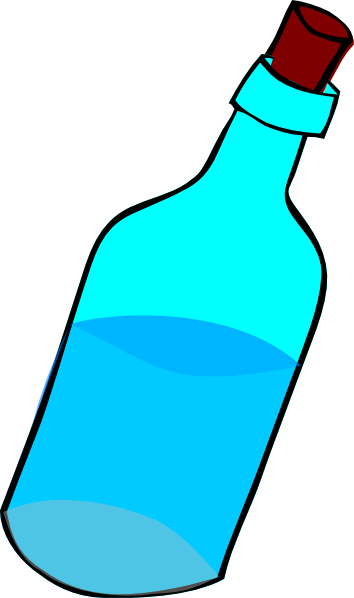 Water bottle cartoon png. Free bottled cliparts download