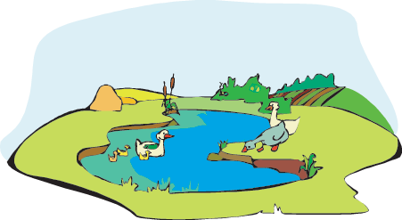 well clipart natural water resource