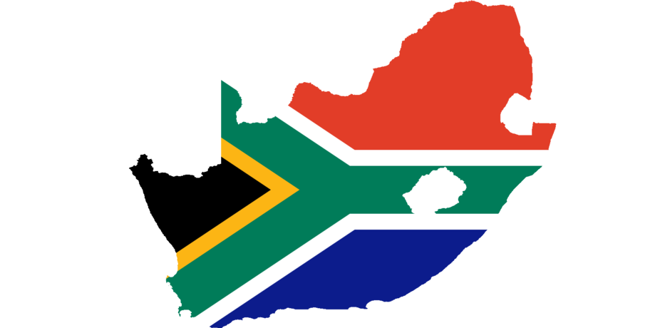 South Africa. Openhie