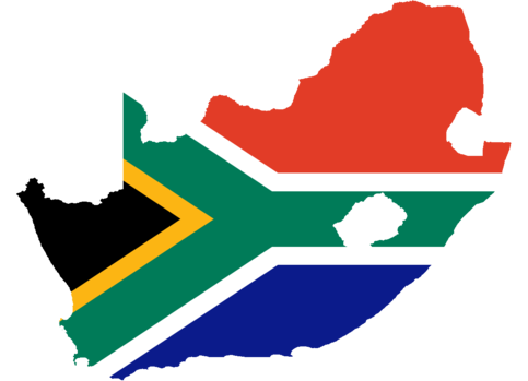 South Africa. What s in a
