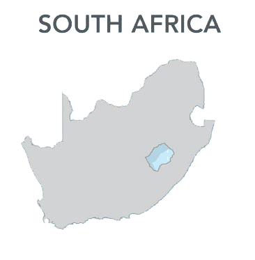 South africa map png. Swp globalwaters org of