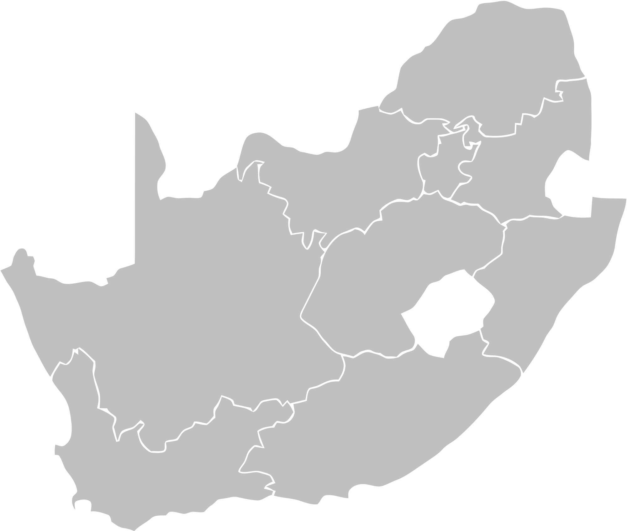 South africa map png. File blank svg wikimedia