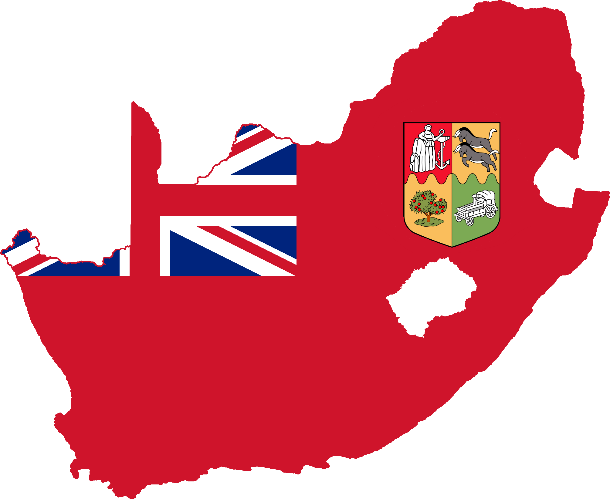 South africa map png. File flag of the