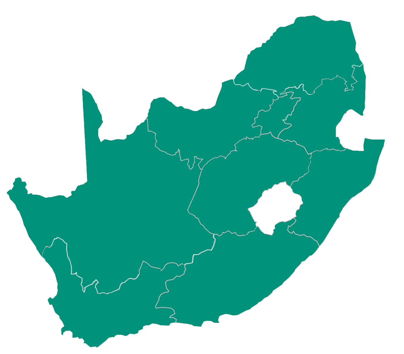 South africa map png. Agsa click on the