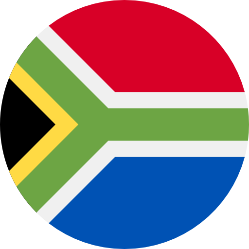 South africa flag png