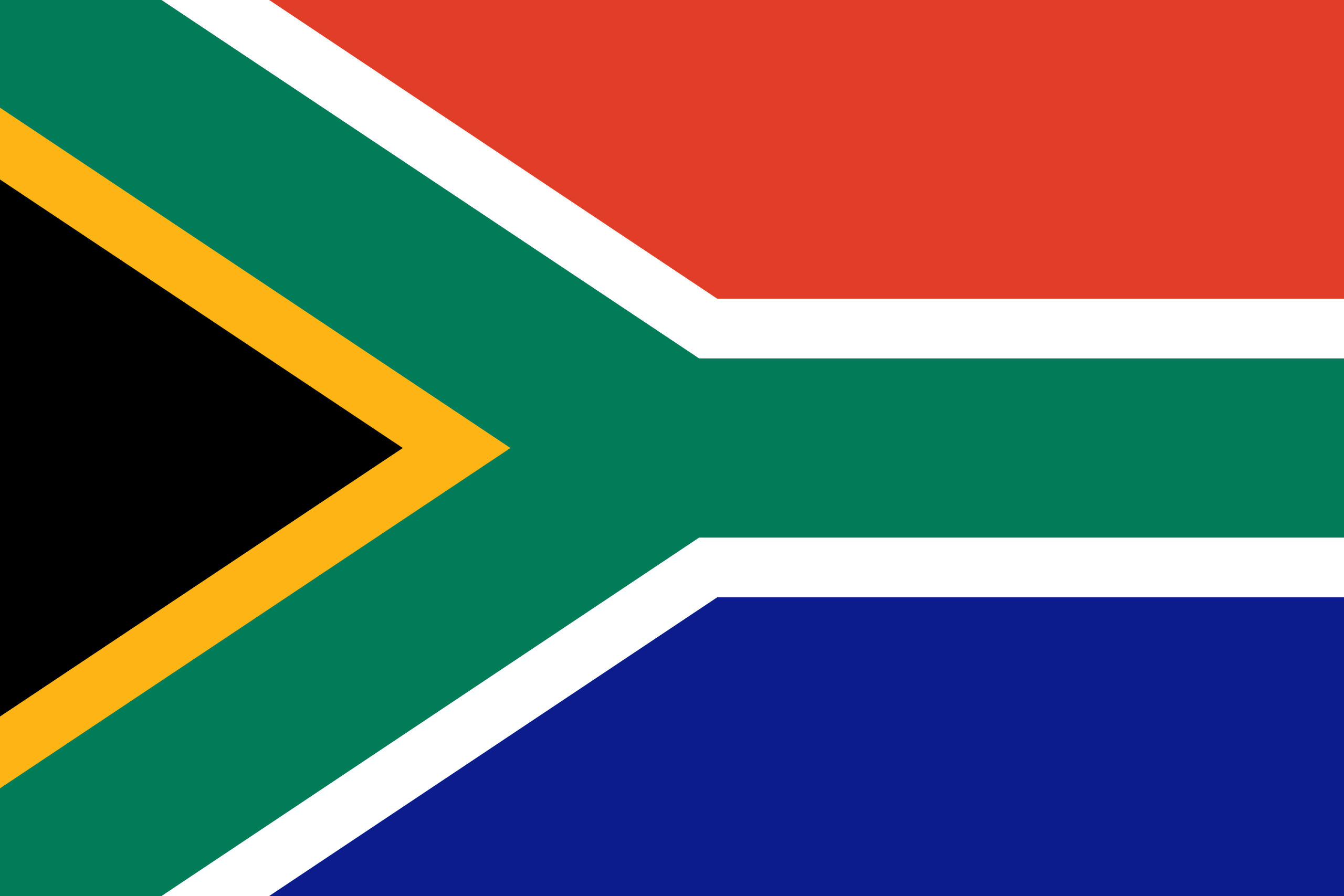 South Africa.