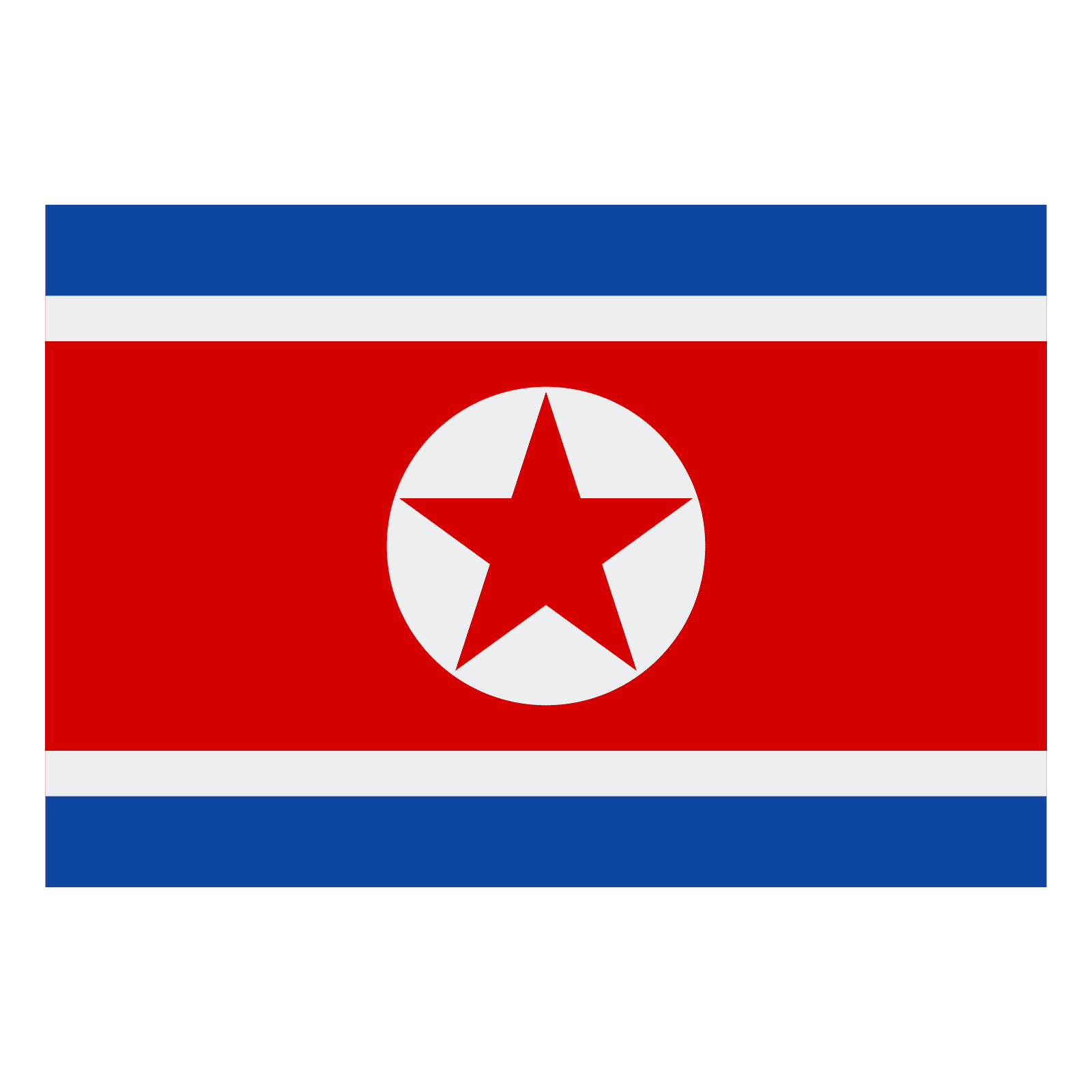 South korea flag png. Of north transprent free