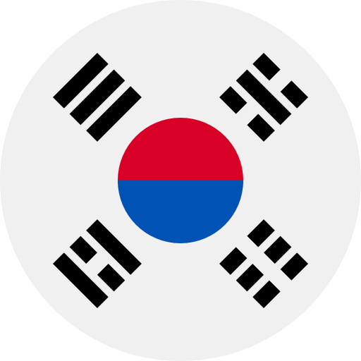 South korea flag png. World flags country nation