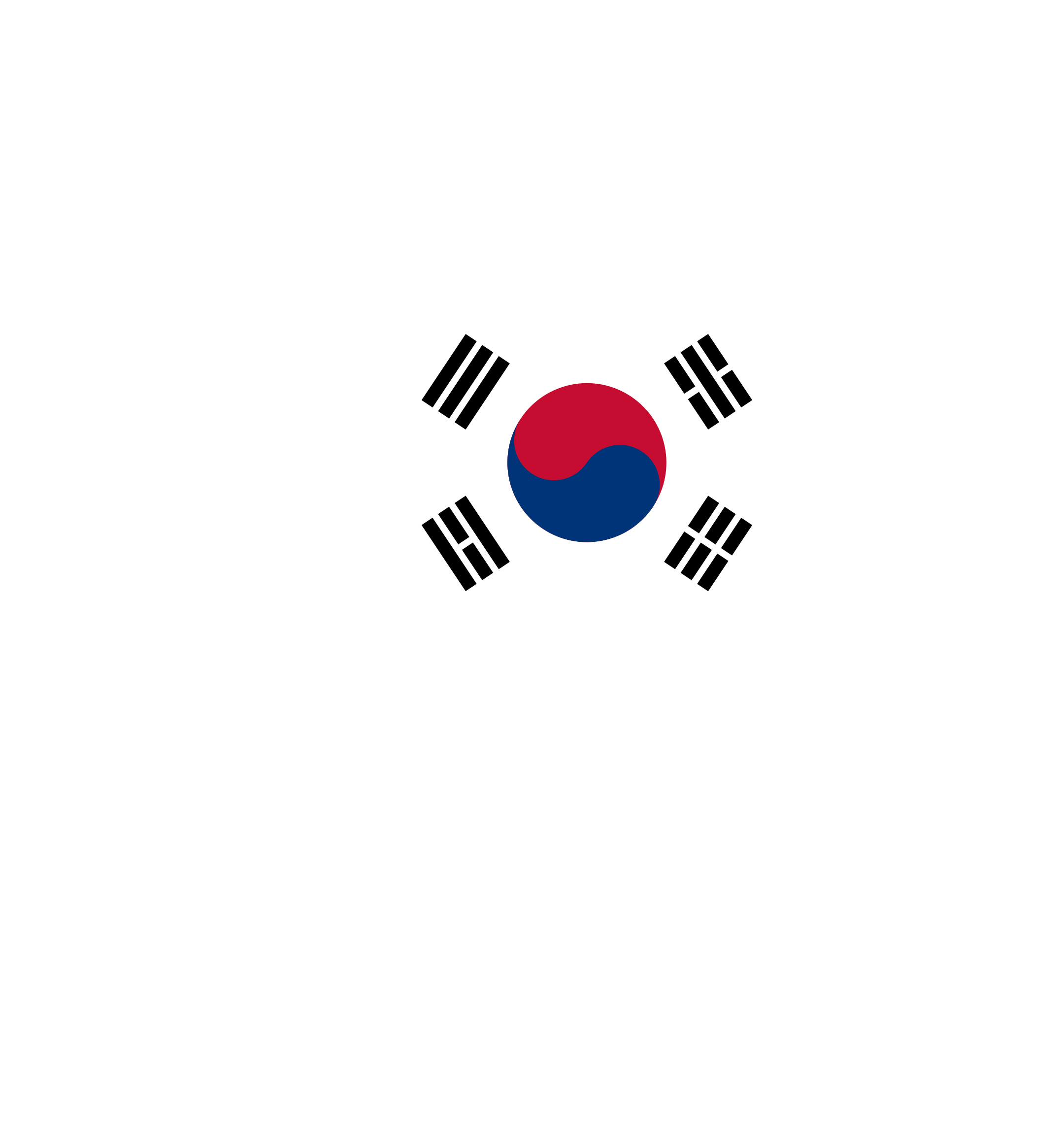 South korea map outline png. Flag icons free and