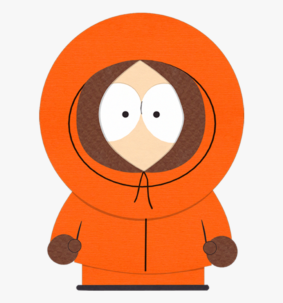 South Park. Stup clipart kenny from