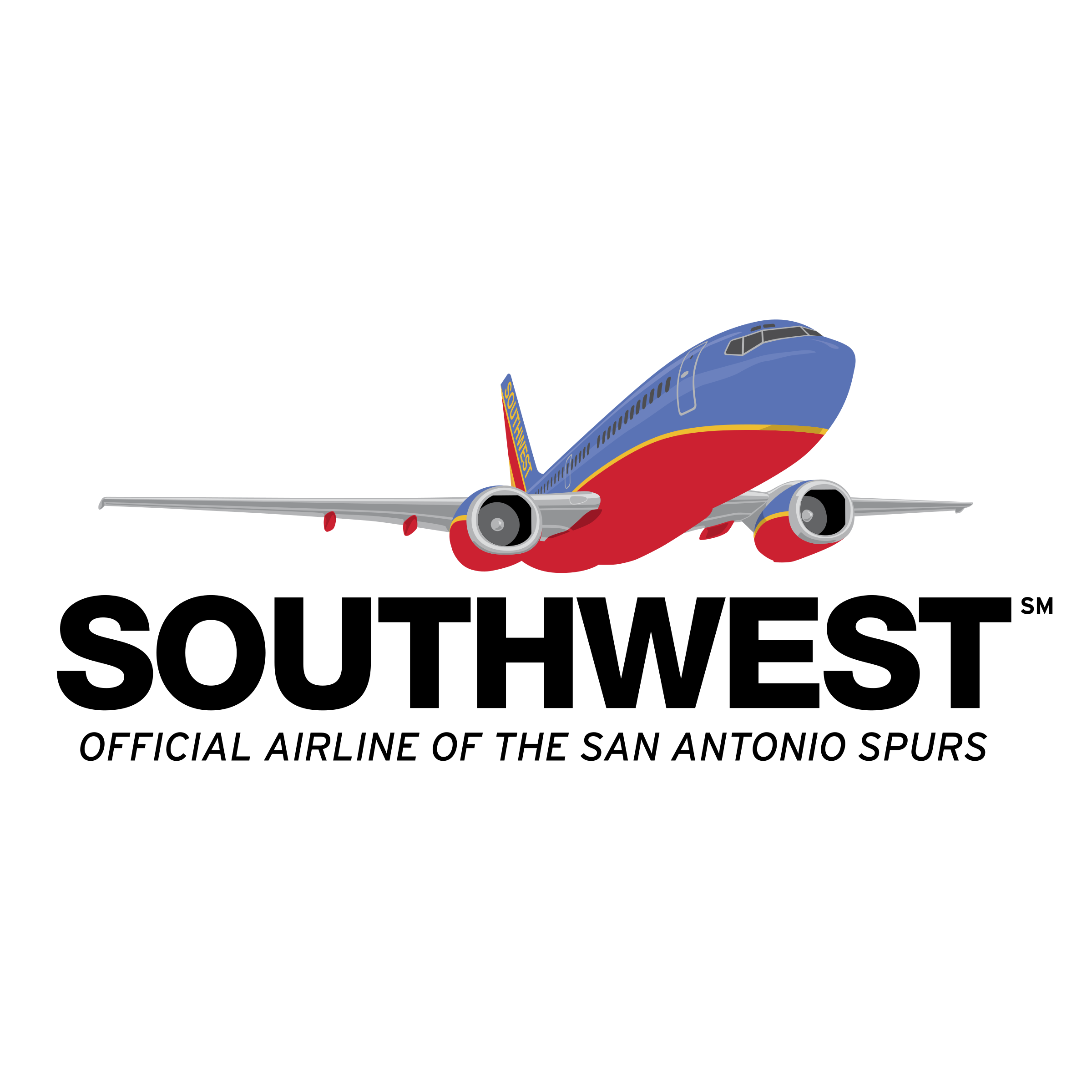 South west air png. Southwest airlines logo transparent