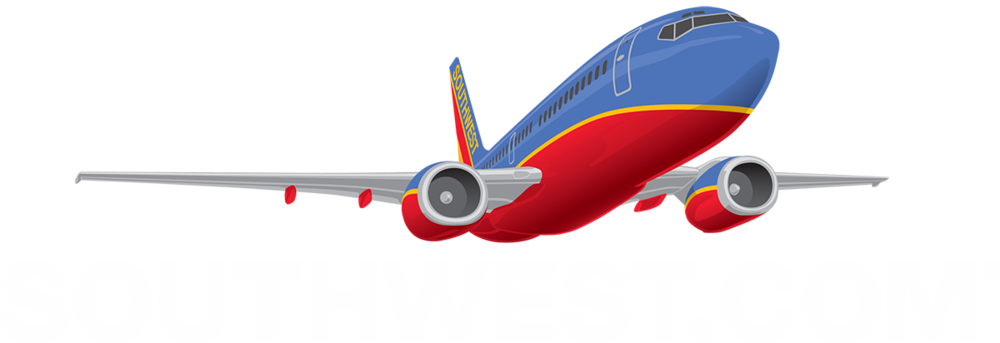 Aircraft vector infographic. Southwest air png image