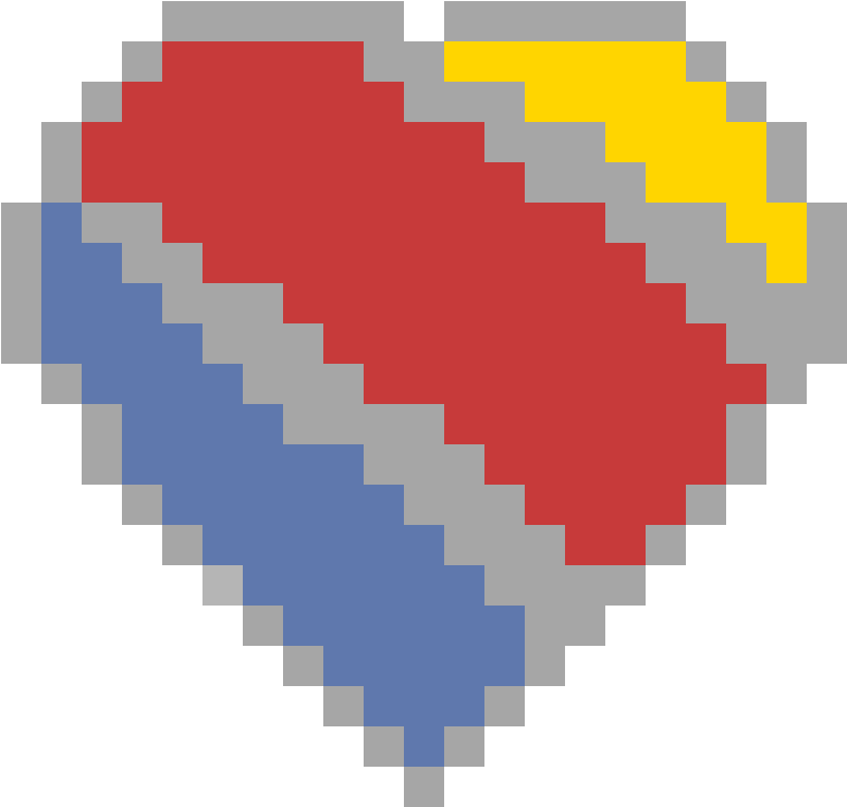 Southwest airlines heart png. Download hd logo trans